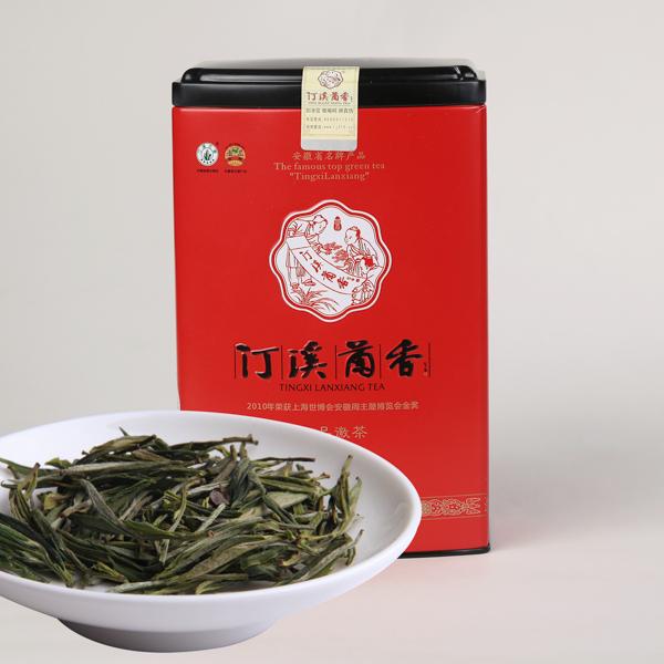 有机绿茶特一级(2016)绿茶价格280元/斤