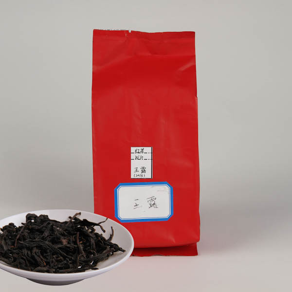 玉露(2015)红茶价格800元/斤