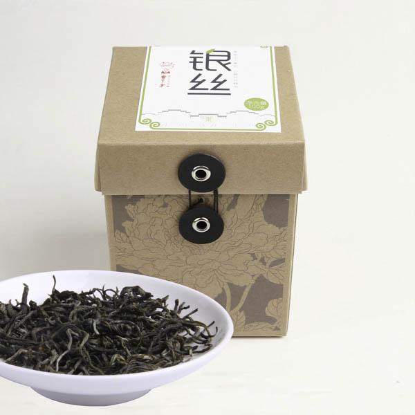 云南银丝(2016)绿茶价格200元/斤