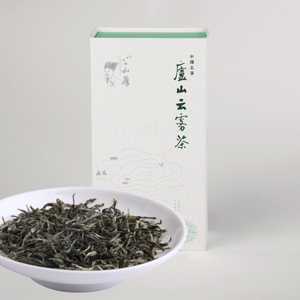 庐山云雾一级(2016)绿茶价格733元/斤