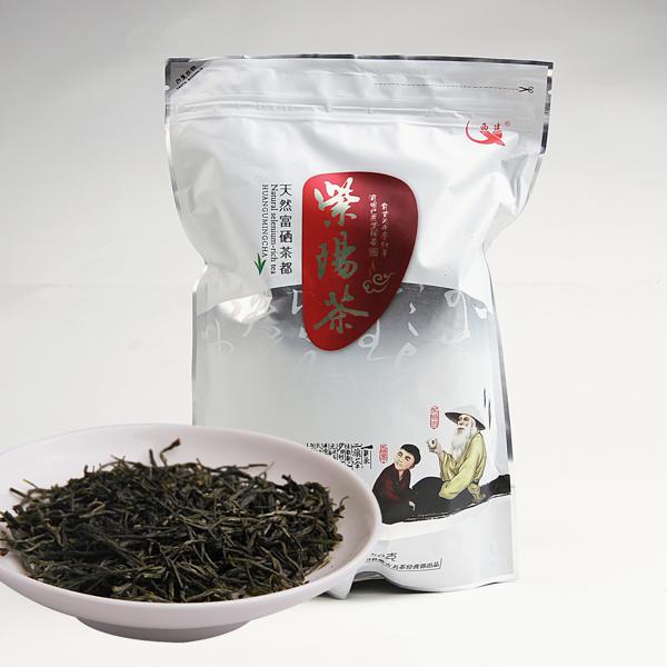 紫阳富硒茶(2016)绿茶价格216元/斤