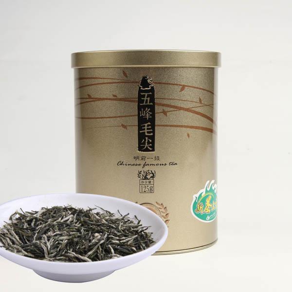 五峰毛尖一级(2016)绿茶价格1032元/斤