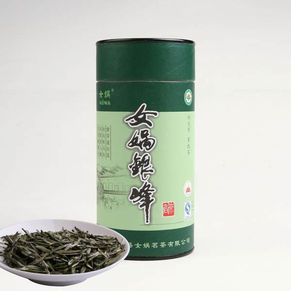 女娲银峰(2016)绿茶价格524元/斤