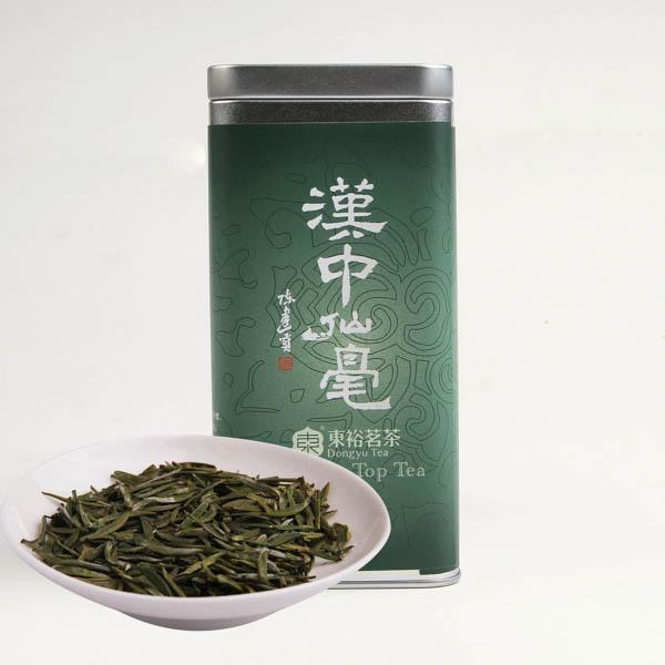 汉中仙毫(2016)绿茶价格1350元/斤