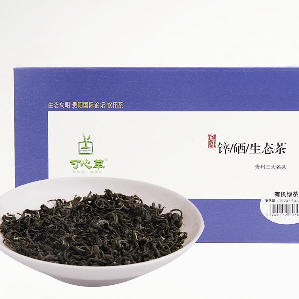 锌硒生态茶(2016)绿茶价格540元/斤