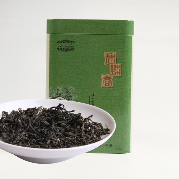 碧螺春特级(2016)绿茶价格680元/斤