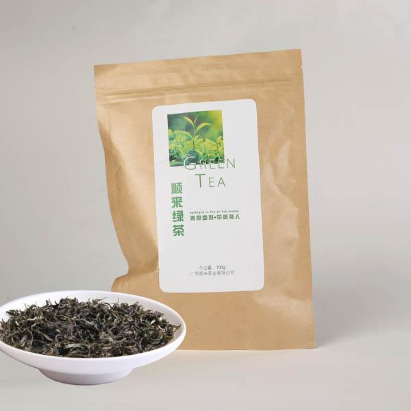 崂绿松针(2016)绿茶价格844元/斤