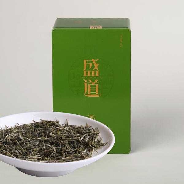 怡然 盛道雪芽(2016)绿茶价格2737元/斤