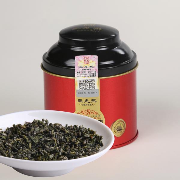 黄山松萝(2016)绿茶价格1480元/斤
