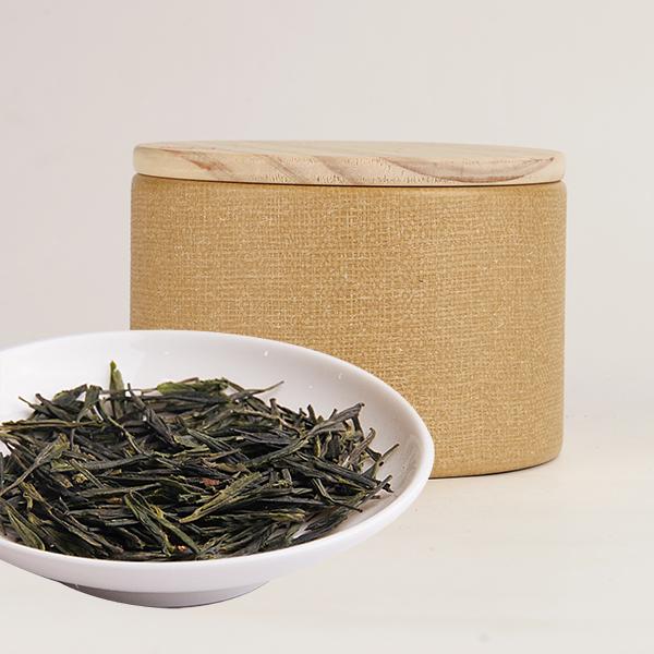 崂绿扁茶(2016)绿茶价格1000元/斤