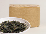 崂绿扁茶(2016)