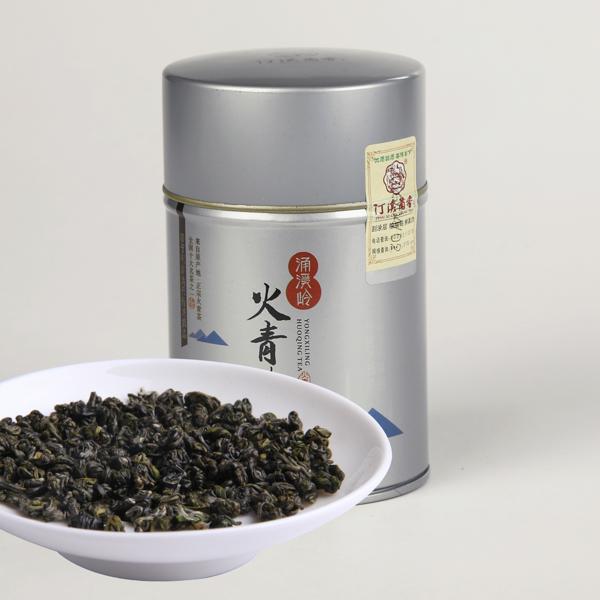 涌溪岭火青茶(2016)绿茶价格690元/斤