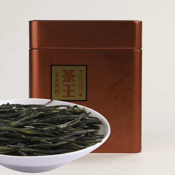 太平猴魁 茶王(2016)绿茶价格3333元/斤