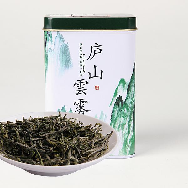 庐山云雾(2016)绿茶价格800元/斤
