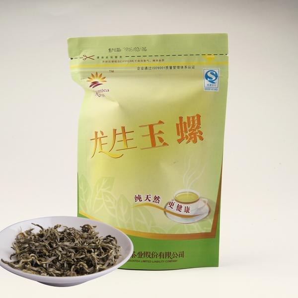 玉螺(2016)绿茶价格175元/斤