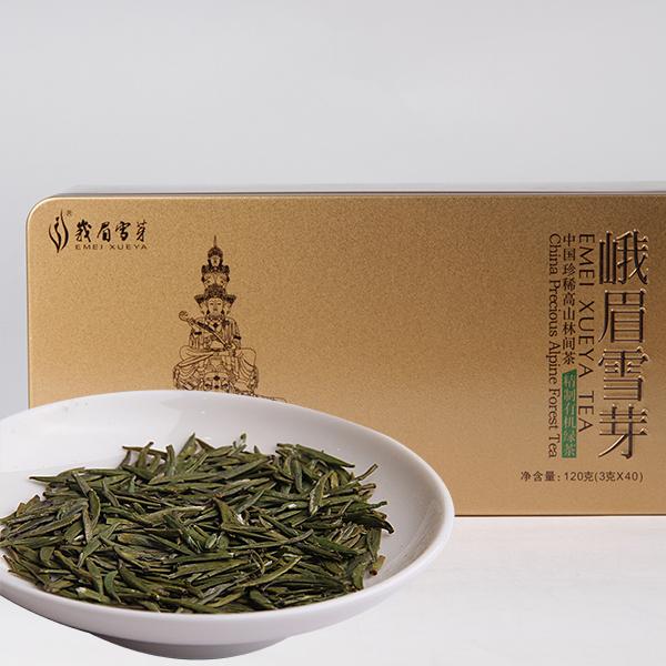 有机绿茶(2016)绿茶价格1194元/斤