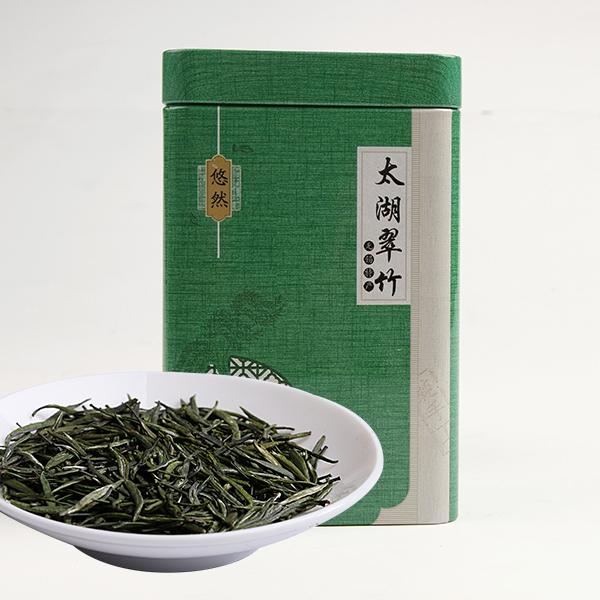 太湖翠竹(2016)绿茶价格425元/斤