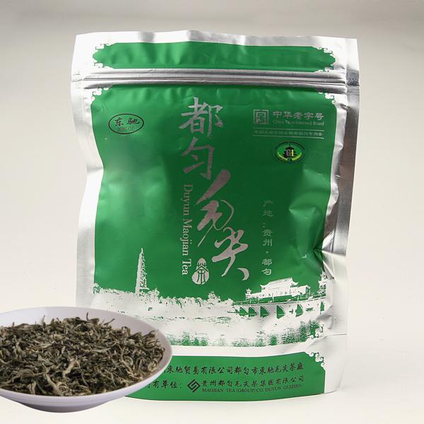 都匀毛尖(2016)绿茶价格800元/斤
