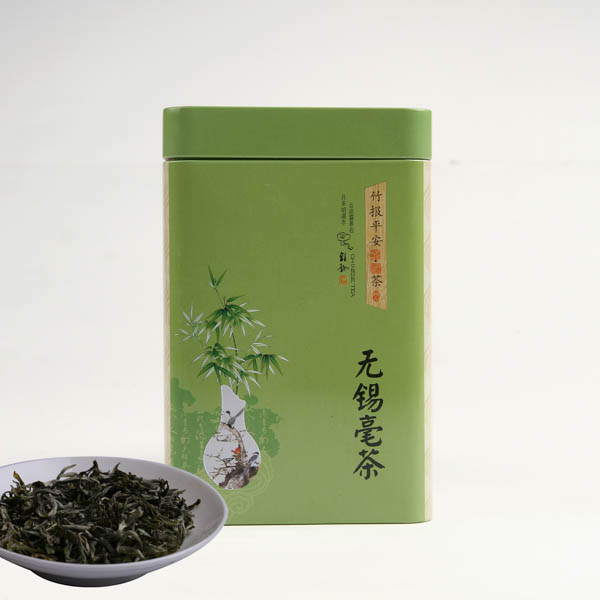 无锡毫茶(2016)绿茶价格425元/斤