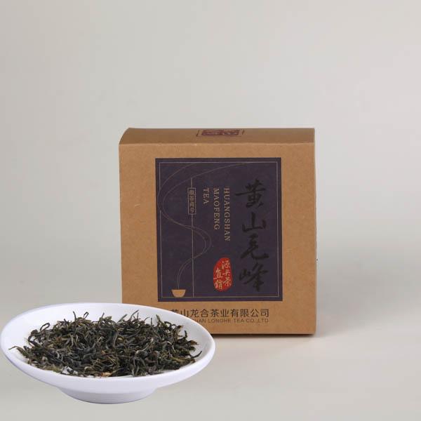 黄山毛峰一级(2016)绿茶价格298元/斤