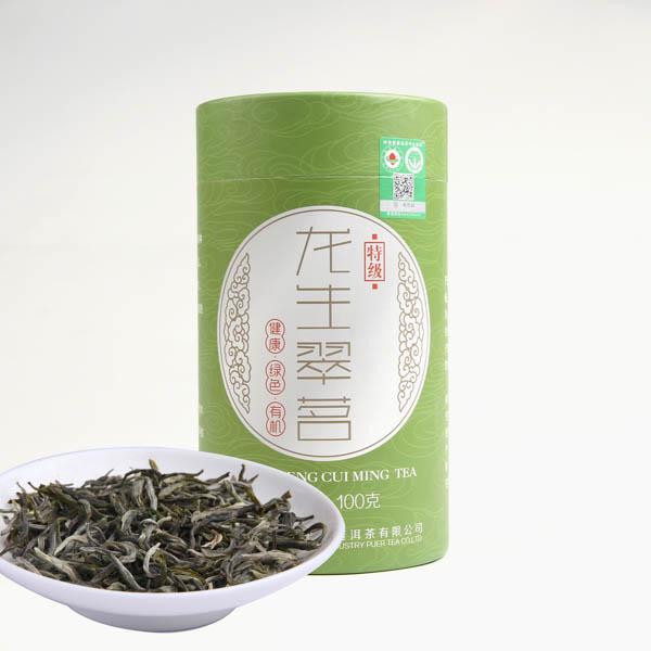 特级翠茗(2016)绿茶价格325元/斤