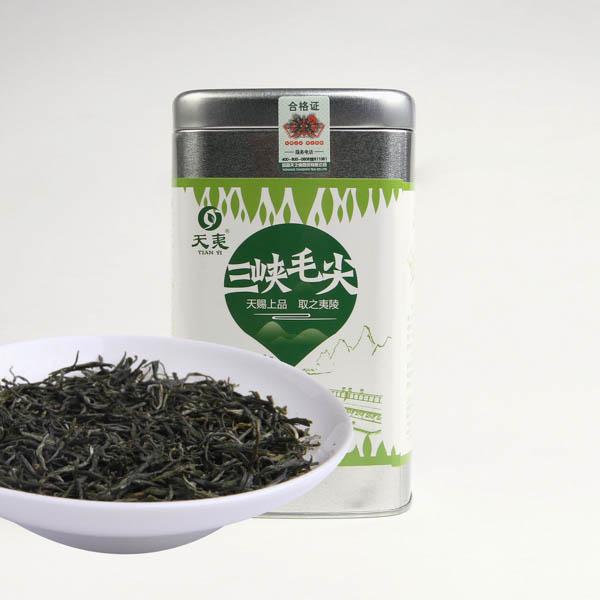 三峡毛尖(2016)绿茶价格1550元/斤
