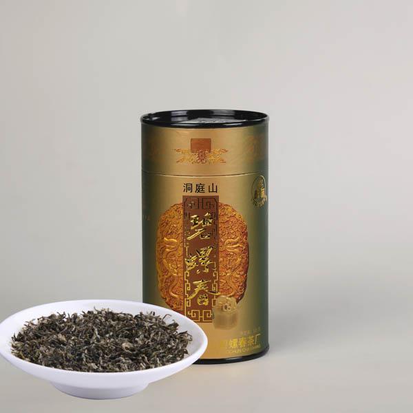 洞庭碧螺春(2016)绿茶价格1480元/斤
