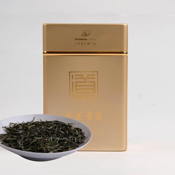 阳羡雪芽(2016)绿茶价格2667元/斤