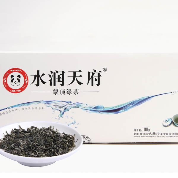 特级蒙顶绿茶(2016)绿茶价格350元/斤