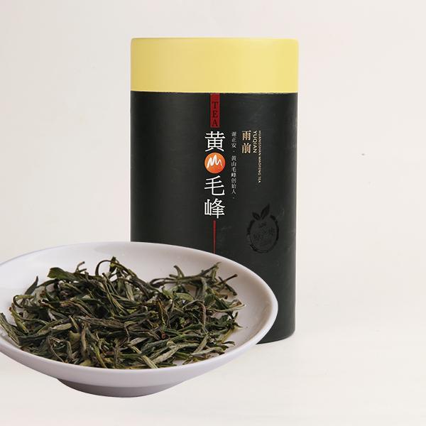 黄山毛峰特级(2016)绿茶价格445元/斤