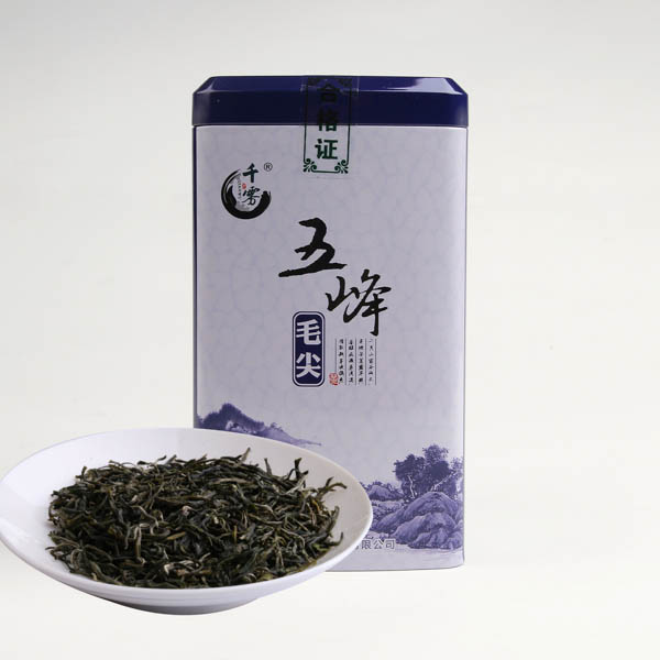 五峰毛尖(2016)绿茶价格316元/斤