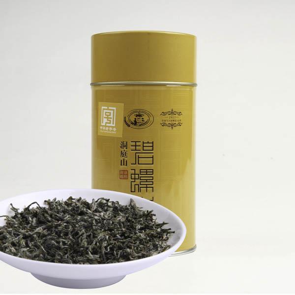 碧螺春特一级(2016)绿茶价格4980元/斤