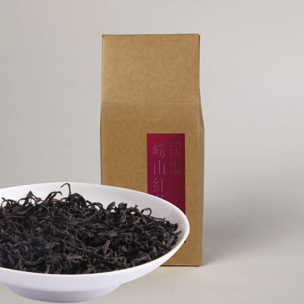 崂山红茶(2016)红茶价格200元/斤
