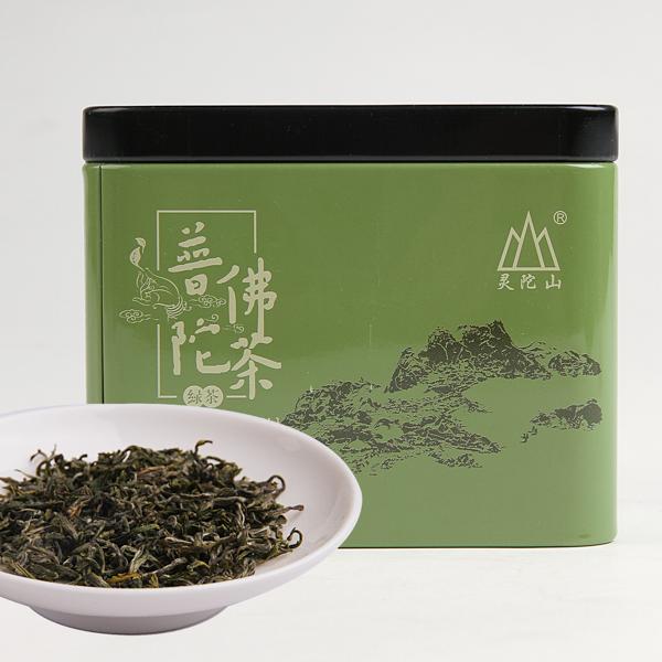 普陀佛茶一级(2016)绿茶价格398元/斤