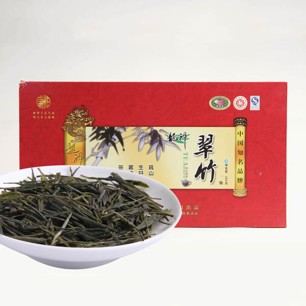 翠竹一级(2016)绿茶价格464元/斤
