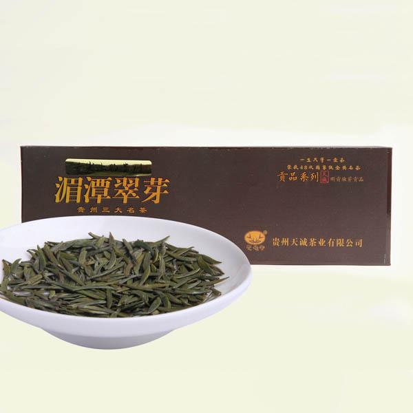 湄潭翠芽(2016)绿茶价格1293元/斤