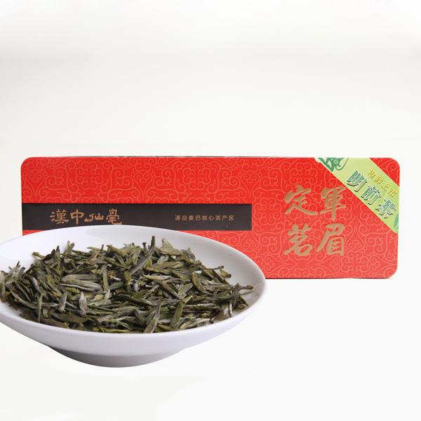 汉中仙毫特级(2016)绿茶价格2039元/斤