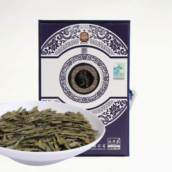 越乡龙井(2016)绿茶价格1800元/斤