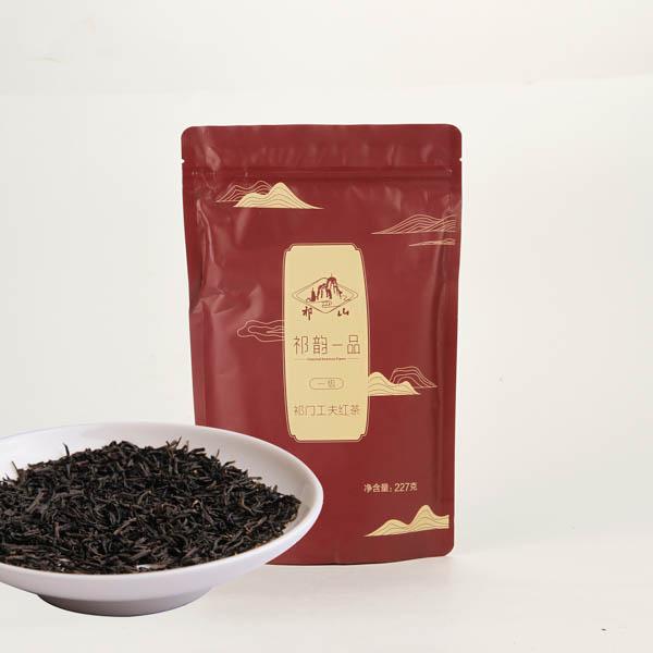 祁韵一品一级(2016)红茶价格108元/斤