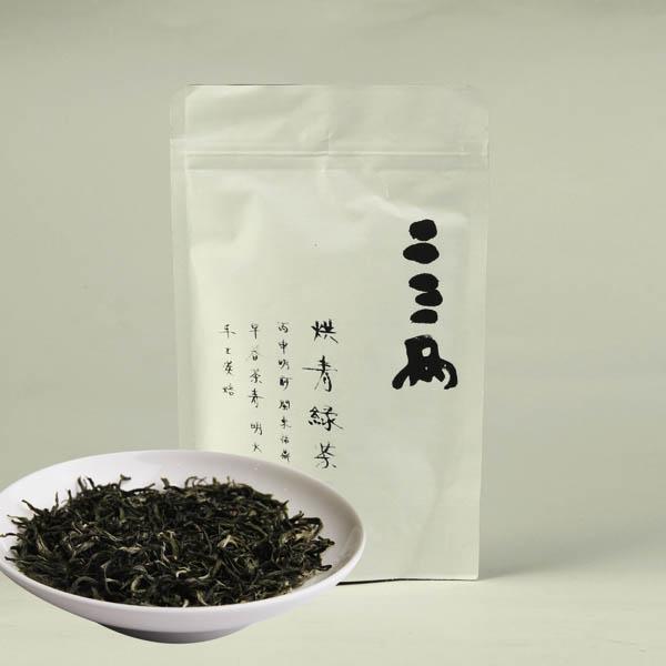 烘青绿茶(2016)绿茶价格2300元/斤
