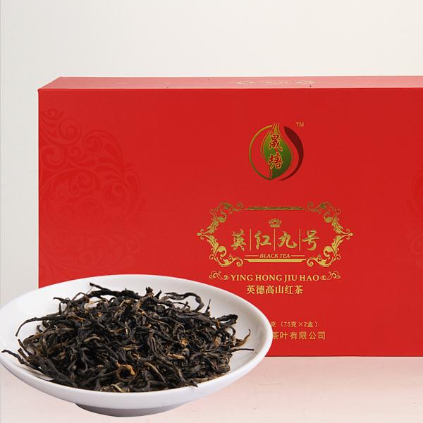 英红九号(2016)红茶价格960元/斤