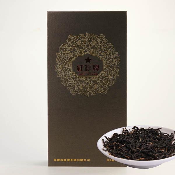 英红九号(2016)红茶价格560元/斤
