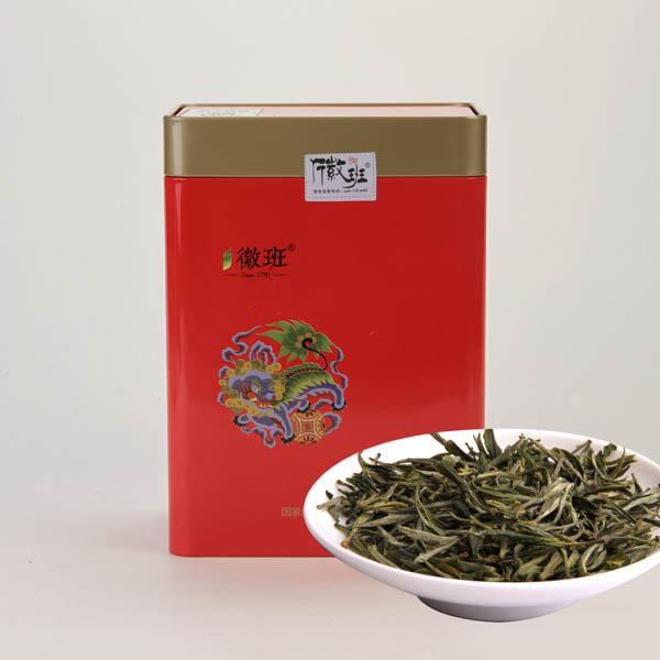 桐城小花(2016)绿茶价格376元/斤