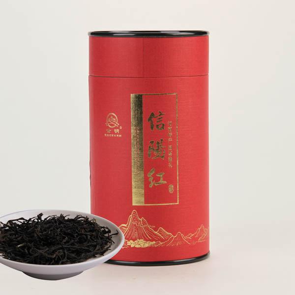 一级信阳红(2016)红茶价格115元/斤