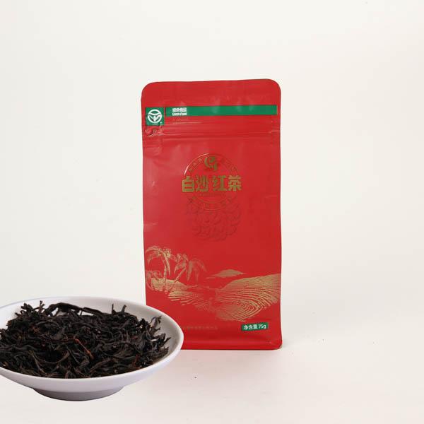 白沙红茶(2016)红茶价格127元/斤