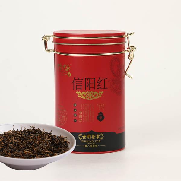 信阳功夫红(2016)红茶价格450元/斤