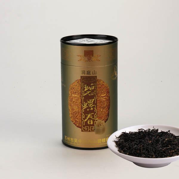 碧螺红(2016)红茶价格250元/斤