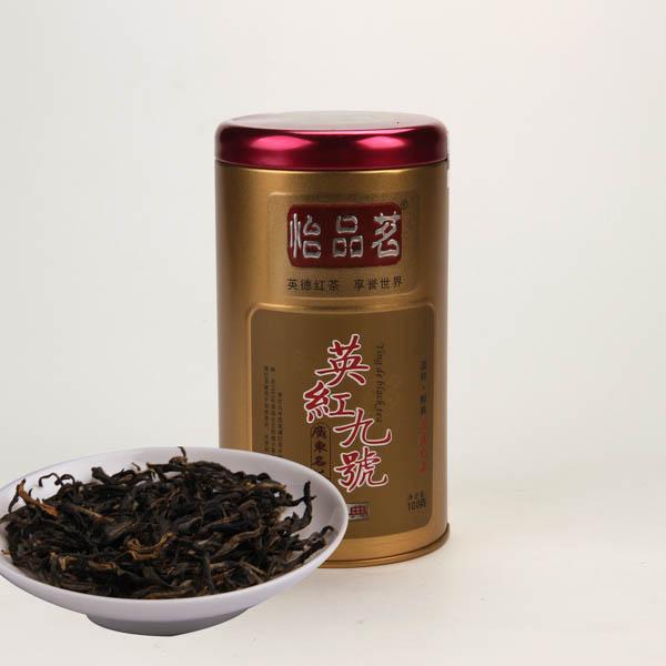 英红九号(2016)红茶价格1490元/斤