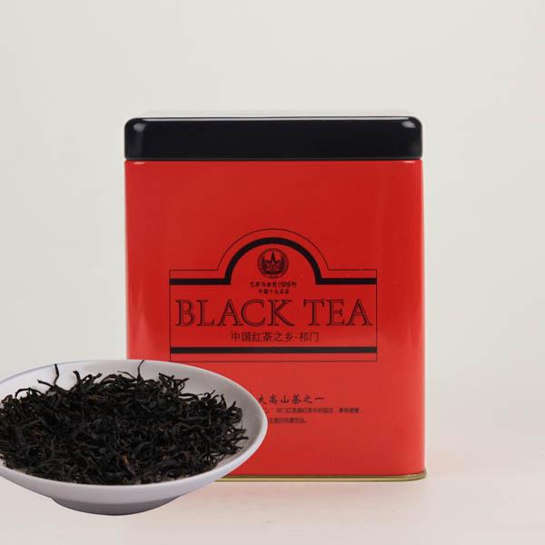 特级红毛峰(2016)红茶价格200元/斤