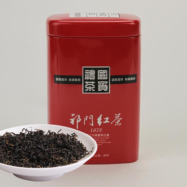 特级红香螺(2016)红茶价格475元/斤